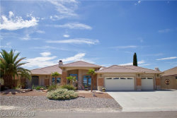Photo of 5321 East DEERFIELD Court, Pahrump, NV 89061 (MLS # 2121111)