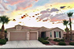 Photo of 2105 TWIN FALLS Drive, Henderson, NV 89141 (MLS # 2121339)