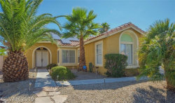 Photo of 6126 EVENING VIEW Street, North Las Vegas, NV 89031 (MLS # 2121852)
