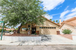 Photo of 2729 EAGLE SPRINGS Court, Las Vegas, NV 89117 (MLS # 2121977)