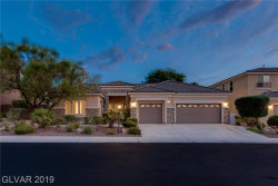 Photo of 2387 WINTER CLIFFS Street, Henderson, NV 89052 (MLS # 2122082)