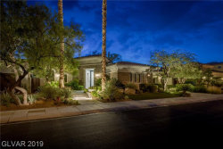Photo of 2897 TURTLE HEAD PEAK Drive, Las Vegas, NV 89135 (MLS # 2122525)