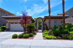 Photo of 1407 FOOTHILLS VILLAGE Drive, Henderson, NV 89012 (MLS # 2122581)