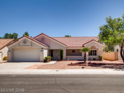 Photo of 2844 BLUFFPOINT Drive, Las Vegas, NV 89134 (MLS # 2122635)