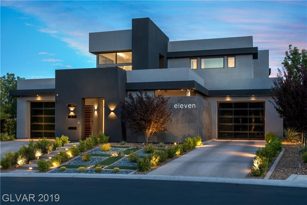 Photo for 11 DRIFTING SHADOW Way, Las Vegas, NV 89135 (MLS # 2122688)
