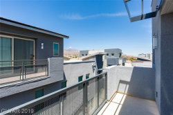 Tiny photo for 11302 KRAFT MOUNTAIN Avenue, Unit 101, Las Vegas, NV 89135 (MLS # 2122813)