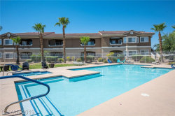 Photo of 833 ASPEN PEAK Loop, Unit 1411, Henderson, NV 89011 (MLS # 2122970)