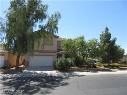 Photo of 5025 MORNING FALLS Avenue, Las Vegas, NV 89131 (MLS # 2123140)
