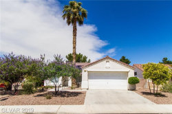Photo of 4601 CRIMSON LEAF Drive, Las Vegas, NV 89130 (MLS # 2123296)