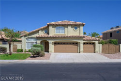 Photo of 2706 MALLARD LANDING Avenue, Henderson, NV 89074 (MLS # 2123320)