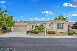 Photo of 2763 WHITE SAGE Drive, Henderson, NV 89052 (MLS # 2123395)