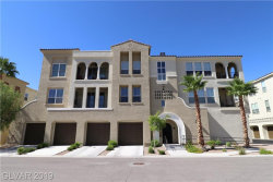Photo of 2555 HAMPTON Road, Unit 6205, Henderson, NV 89052 (MLS # 2123414)