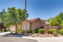 Photo of 65 ANTIQUE GARDEN Street, Las Vegas, NV 89138 (MLS # 2123421)