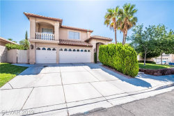 Photo of 3364 CANOE COVE Court, Las Vegas, NV 89117 (MLS # 2123502)
