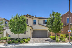 Photo of 12271 PACIFIC CRUISE Avenue, Las Vegas, NV 89138 (MLS # 2123667)