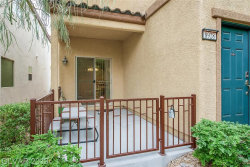 Photo of 8928 FAMOUS ALCOVE Court, Las Vegas, NV 89149 (MLS # 2123751)