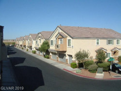Photo of 6629 TUMBLEWEED RIDGE Lane, Unit 101, Henderson, NV 89011 (MLS # 2123757)