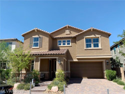 Photo of 6332 AVA RIDGE Avenue, Las Vegas, NV 89141 (MLS # 2123937)