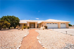 Photo of 6650 South WHITE EAGLE, Pahrump, NV 89061 (MLS # 2124051)