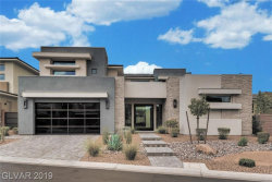 Photo of 12 OLIVE RIDGE Drive, Las Vegas, NV 89135 (MLS # 2124194)