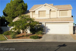 Photo of 182 CANTAMAR Street, Henderson, NV 89074 (MLS # 2124273)