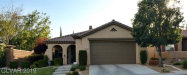 Photo of 263 BAMBOO FOREST Place, Las Vegas, NV 89138 (MLS # 2124275)