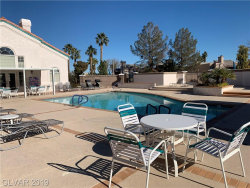 Photo of 372 SEINE Way, Unit -, Henderson, NV 89014 (MLS # 2124325)