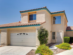 Photo of 5389 PAINTED MIRAGE Road, Las Vegas, NV 89149 (MLS # 2124392)