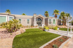Photo of 5825 PALM Street, Las Vegas, NV 89120 (MLS # 2124514)