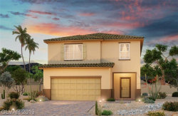 Tiny photo for 4515 CRADLE CLIFF Street, Unit lot 10, North Las Vegas, NV 89031 (MLS # 2124662)