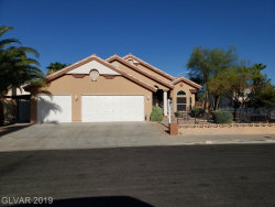 Photo of 300 Modesto Street, Henderson, NV 89014 (MLS # 2124787)