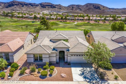Photo of 549 MOUNTAIN LINKS Drive, Henderson, NV 89012 (MLS # 2124792)