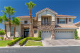 Photo of 3015 LULLINGSTONE Street, Las Vegas, NV 89135 (MLS # 2125032)