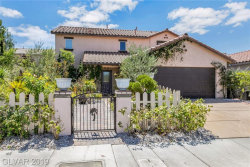 Photo of 337 ARROYO GRANDE Boulevard, Henderson, NV 89012 (MLS # 2125050)