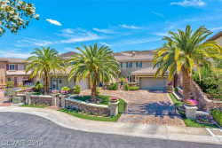 Photo of 1340 ENCHANTED RIVER Drive, Henderson, NV 89012 (MLS # 2125069)