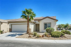 Photo of 2325 CARRIER DOVE Way, North Las Vegas, NV 89084 (MLS # 2125089)