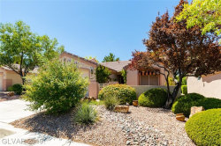 Photo of 437 Golden State Street, Henderson, NV 89012 (MLS # 2125258)