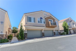 Photo of 8659 HORIZON WIND Avenue, Unit 103, Las Vegas, NV 89178 (MLS # 2125270)