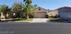 Photo of 1563 PIMLICO HILLS Street, Henderson, NV 89014 (MLS # 2125465)