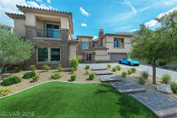 Photo of 89 OLYMPIA CHASE Drive, Las Vegas, NV 89141 (MLS # 2125494)