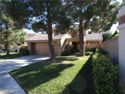 Photo of 7657 BOCA RATON Drive, Las Vegas, NV 89113 (MLS # 2125540)