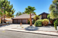 Photo of 1842 QUARLEY Place, Henderson, NV 89014 (MLS # 2125623)