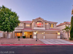 Photo of 7418 PAGE RANCH Court, Las Vegas, NV 89131 (MLS # 2125748)