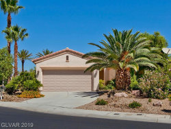 Photo of 10550 RAGGIO Avenue, Las Vegas, NV 89135 (MLS # 2125821)