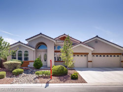 Photo of 6705 TATTLER Drive, Las Vegas, NV 89084 (MLS # 2125830)