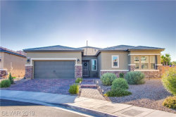 Photo of 8985 HITCH CREEK Street, Las Vegas, NV 89131 (MLS # 2125845)