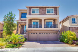 Photo of 6355 SHARP ROCK Court, Las Vegas, NV 89139 (MLS # 2125986)