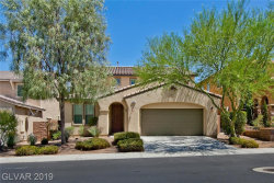 Photo of 820 FULFORD Court, Henderson, NV 89052 (MLS # 2126008)