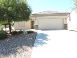 Photo of 7613 FIELDFARE Drive, North Las Vegas, NV 89084 (MLS # 2126020)