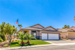 Photo of 1863 DESERT FOREST Way, Henderson, NV 89012 (MLS # 2126031)